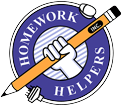 homework helpers logo