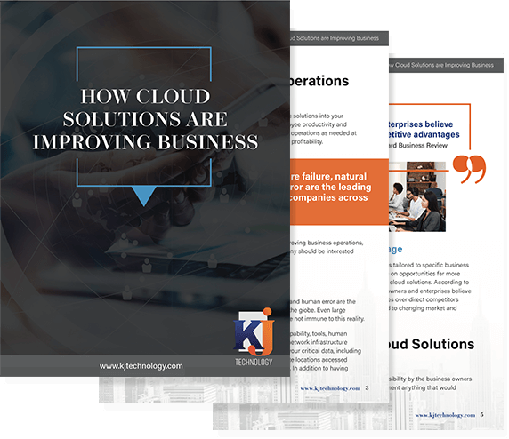 cloud solutions spread
