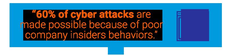 cyber attack quote