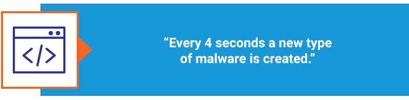 malware quote
